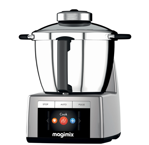 Cook Expert Magimix Multifunction Cooking Food Processor